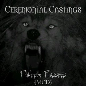 Reviews for Ceremonial Castings - Fullmoon Passions
