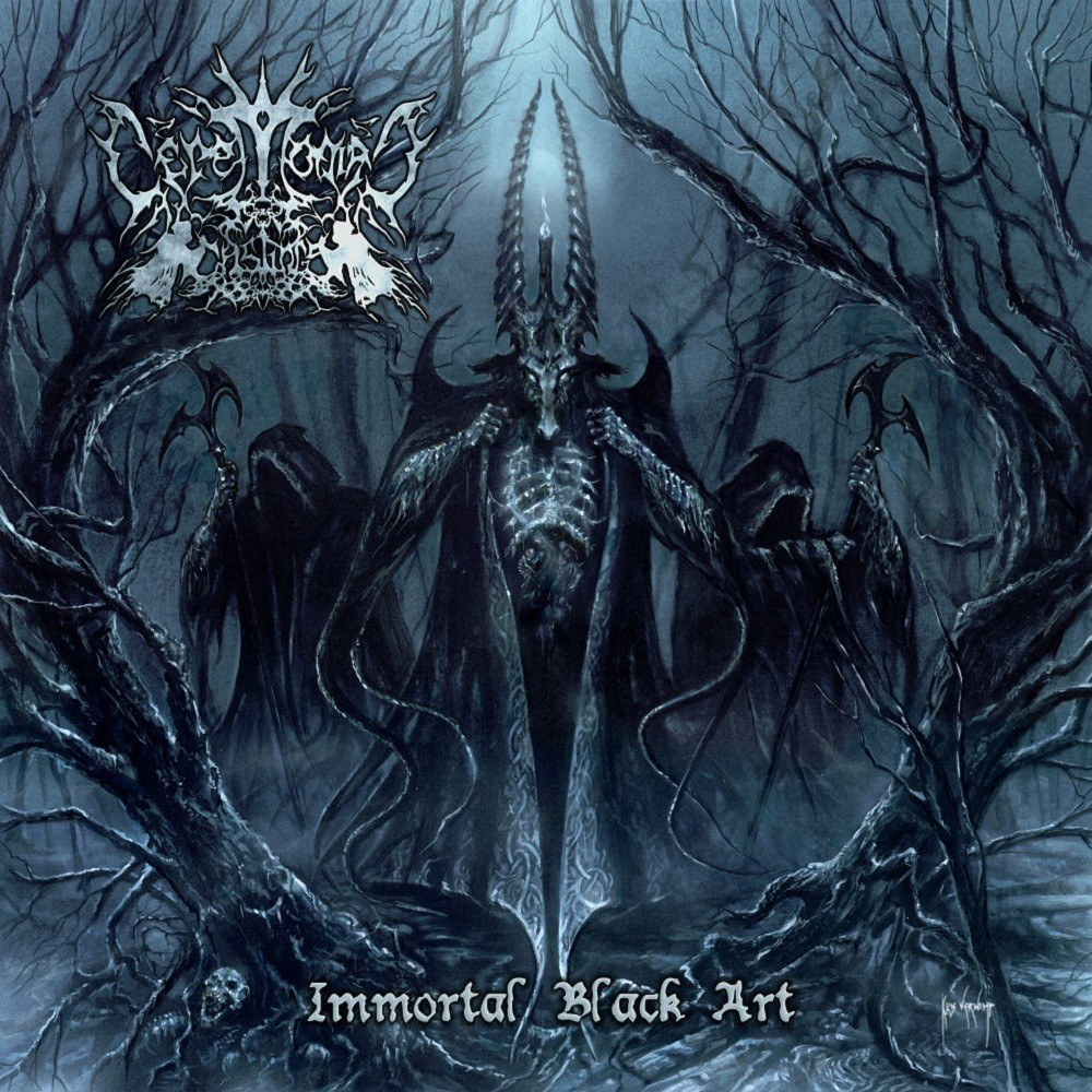 Reviews for Ceremonial Castings - Immortal Black Art