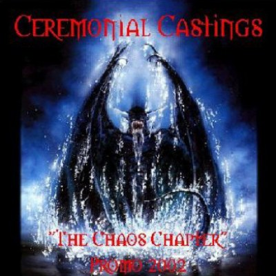 Reviews for Ceremonial Castings - The Chaos Chapter