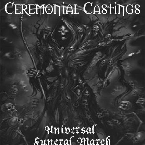 Reviews for Ceremonial Castings - Universal Funeral March