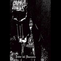 Ceremonial Incantations - Poder del Daemonio