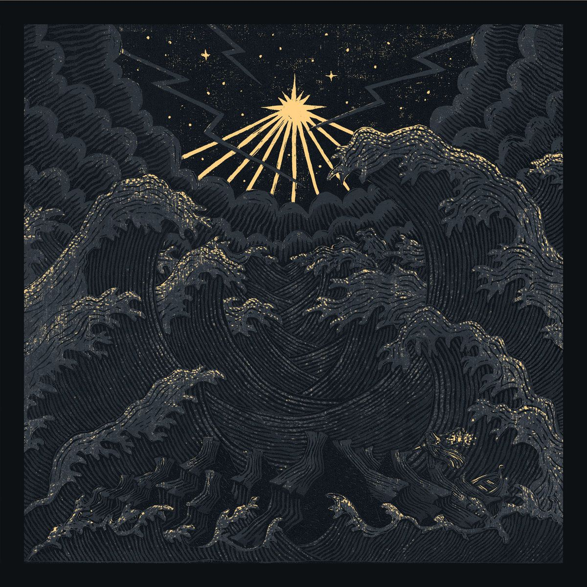 Review for Ceremony of Silence - Oútis