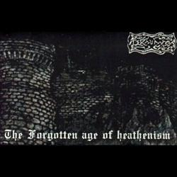 Review for Cernunnos (ITA) - The Forgotten Age of Heathenism