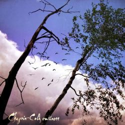 Review for Chagrin (AUS) - Cold Emptiness