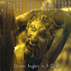 Review for Chained and Desperate - Eleven Angles in a Circle