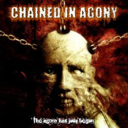 Review for Chained in Agony - The Agony Has Just Begun