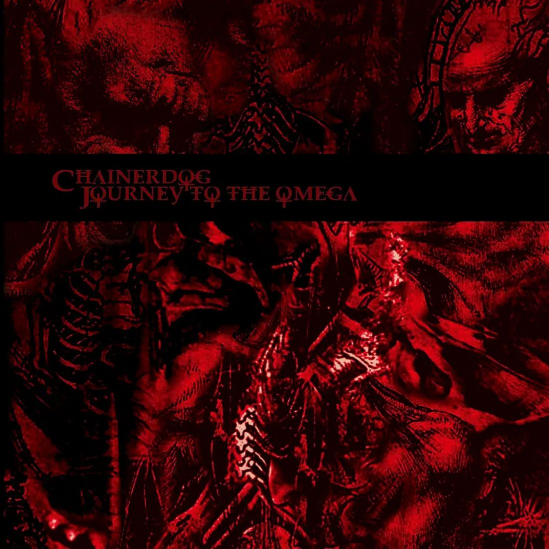 Review for Chainerdog - Journey to the Omega