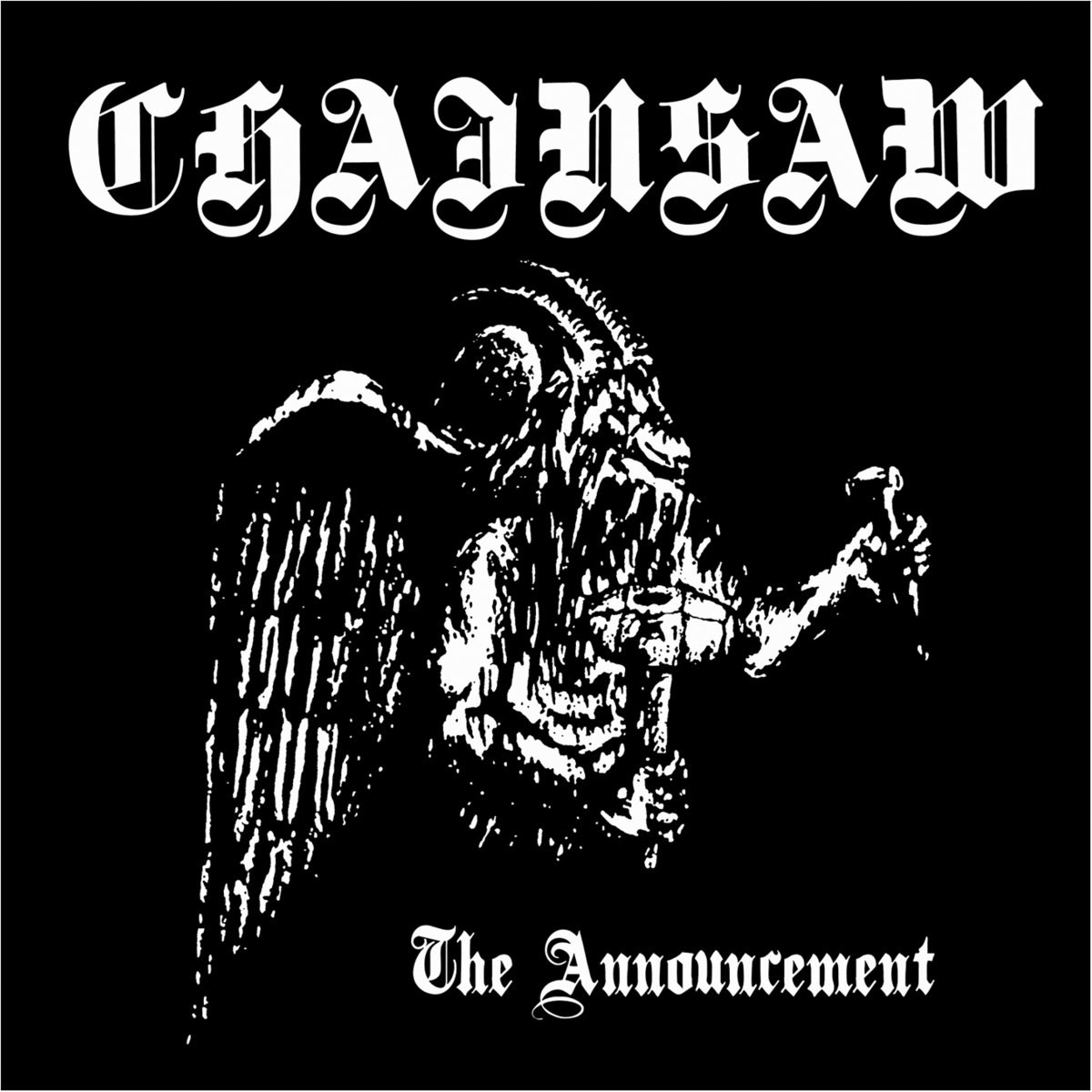 Review for Chainsaw - The Announcement