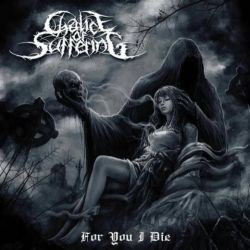 Review for Chalice of Suffering - For You I Die