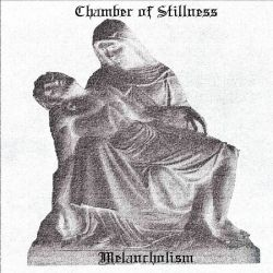 Review for Chamber of Stillness - Melancholism