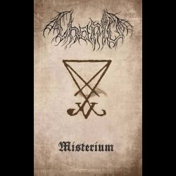 Review for Chanid - Misterium