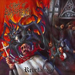 Review for Chant of Blasphemy - Revelation