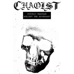Review for Chaoist - Psychic Warfare Against the Adversary