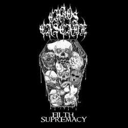 Chaos Cascade - Filth Supremacy