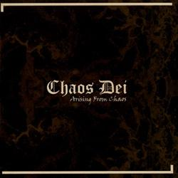 Review for Chaos Dei - Arising from Chaos