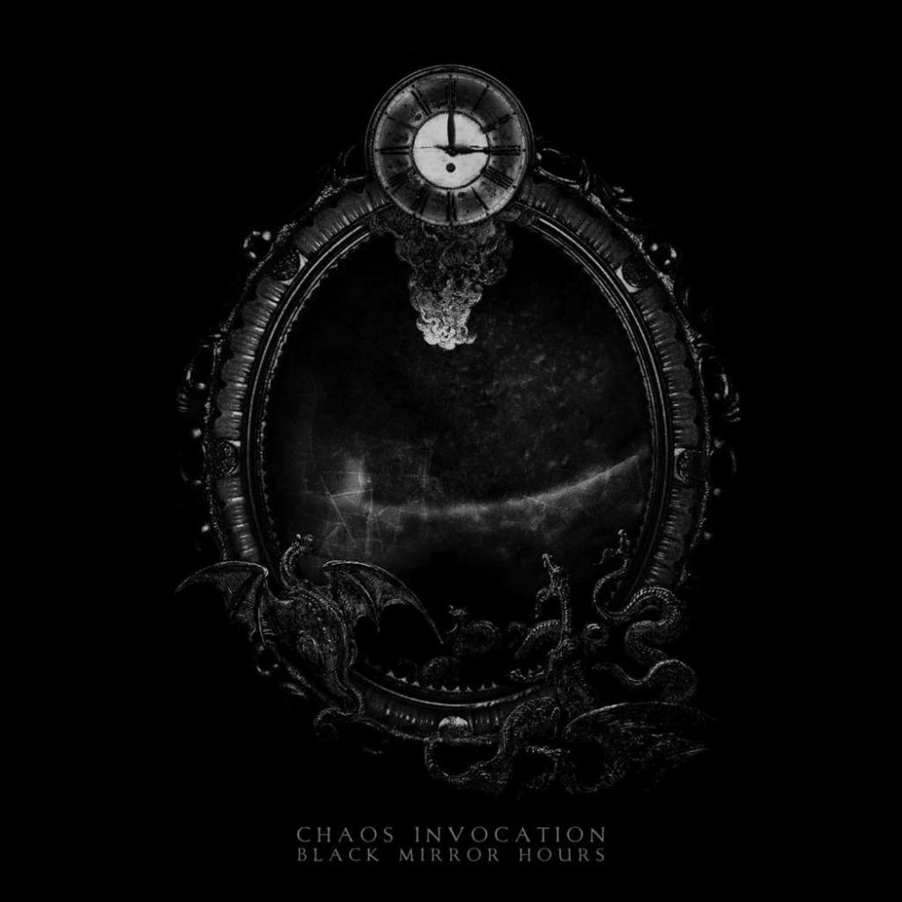 Review for Chaos Invocation - Black Mirror Hours