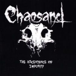 Review for Chaosanct - The Ascendance of Impurity