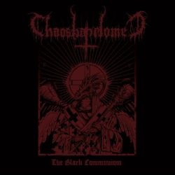 Reviews for Chaosbaphomet - The Black Communion