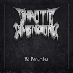 Review for Chaotic Dimenzions - Ad Penumbra