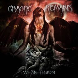 Review for Chaotic Remains - We Are Legion
