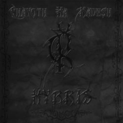 Review for Chayoth Ha Kadesh - Hybris