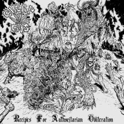 Review for Cheap Gas - Recipes for Authoritarian Obliteration