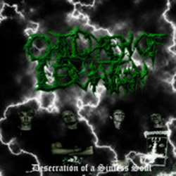 Review for Children of Leviathan - Desecration of a Sinless Soul