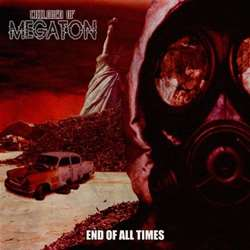 Review for Children of Megaton - End of All Times
