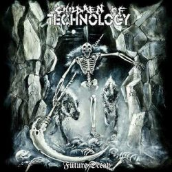 Review for Children of Technology - Future Decay