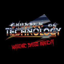 Review for Children of Technology - Mayhemic Speed Anarchy