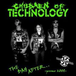 Review for Children of Technology - The Day After...