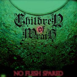 Review for Children of Wrath - No Flesh Spared