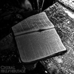 Review for Chiral - Fire / Heritage