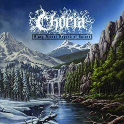 Review for Choria - Black Secret Beyond of Nature