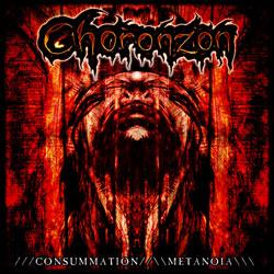 Reviews for Choronzon - Consummation Metanoia