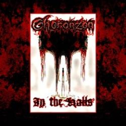 Review for Choronzon - In the Halls