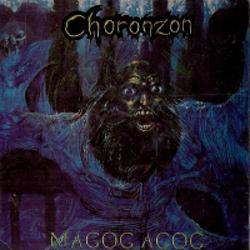 Reviews for Choronzon - Magog Agog
