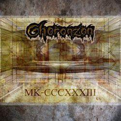Reviews for Choronzon - MK-CCCXXXIII