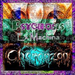 Review for Choronzon - Psychosis Ex Machina