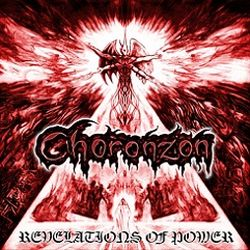 Review for Choronzon - Revelations of Power