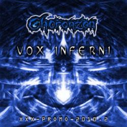 Review for Choronzon - Vox Inferni