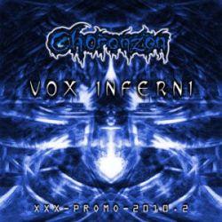 Reviews for Choronzon - Vox Inferni