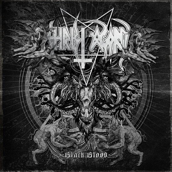 Reviews for Christ Agony - Black Blood
