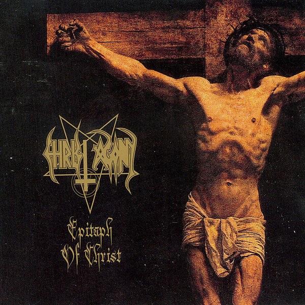 Christ Agony - Epitaph of Christ