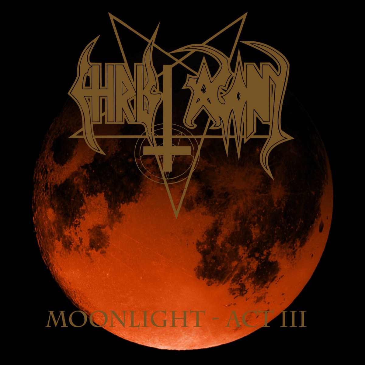 Review for Christ Agony - Moonlight - Act III
