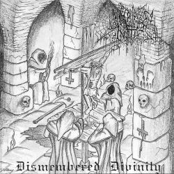 Review for Christ Incest - Dismembered Divinity