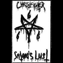 Review for Christfighter - Satan's Lust