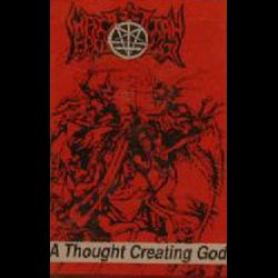 Review for Christian Epidemic - A Thought Creating God