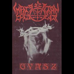 Review for Christian Epidemic - Gyász