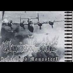 Review for Christicide - Destroyed Monastery